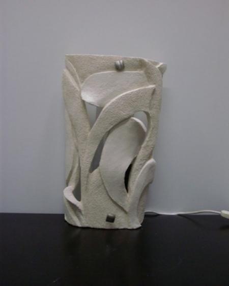 l 39 esclusivo sculture in ceramica